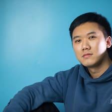晓松 felhasználói profilja