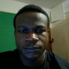 Gebruikersprofiel Ajibola