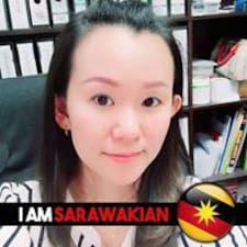 Profil utilisateur de Huilee