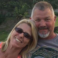 Profil utilisateur de Steve & Robyn