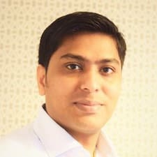 Profilo utente di Rohith