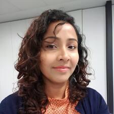 Prasadini User Profile