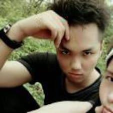 Profil utilisateur de 金俊