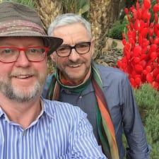 Peter & Geoff is een SuperHost.
