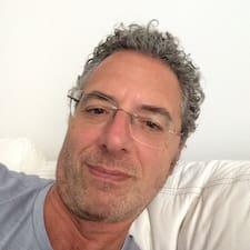 Profil utilisateur de Guido