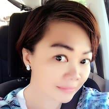 Senya User Profile