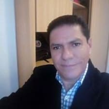 Profilo utente di David Gibrán