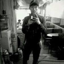 Profil utilisateur de Tae Hun