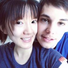Perfil do utilizador de Xianci