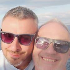 Profil utilisateur de Jim Et Sébastien
