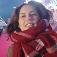 Cornelia Brugerprofil