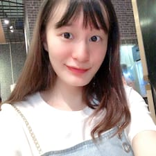 Profilo utente di 玉琪