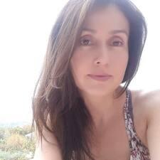 Paula Javiera Kullanıcı Profili