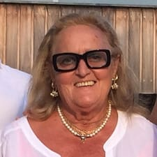 Marie Christine Brugerprofil