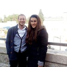 Meir And Tehila