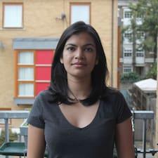 Debika User Profile