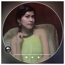 Meraflor User Profile