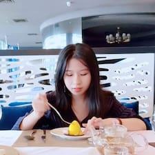 Profil Pengguna 林嘉鑫