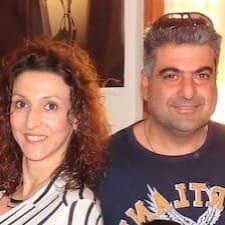 Mary And Kostas er en superhost.