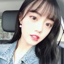 Jiasi User Profile