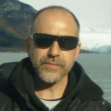 Nutzerprofil von Marcelo Fabián