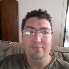 Profil utilisateur de Antonio Vitor
