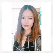 Profil utilisateur de April