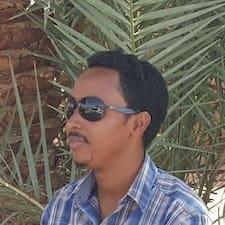 Profil Pengguna Aden