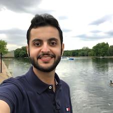 Profil Pengguna Abdulsalam