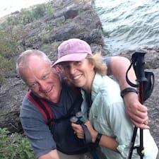 Nutzerprofil von Rick And Sue