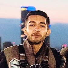 Profil utilisateur de Mohammed
