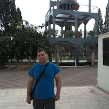 Kakha - Profil Użytkownika