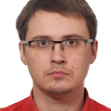 Perfil do utilizador de Григорьев