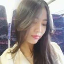 玲玲 Kullanıcı Profili