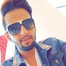 Profil korisnika Abdulmgeed