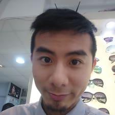 Po Wing User Profile