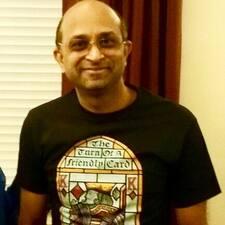 Το προφίλ του/της Prasad