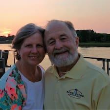 Jeannie And Bill User Profile