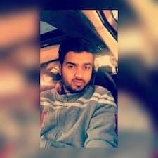 Profil utilisateur de Rajashekar Reddy