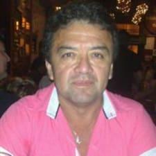 Juan Del Milagroさんのプロフィール