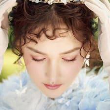 春玉 felhasználói profilja