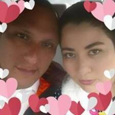Profil utilisateur de Gerson Omar