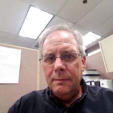 Jim User Profile
