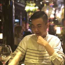 Perfil do utilizador de 沁璐