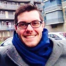 Edoardoさんのプロフィール
