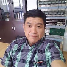 Profil korisnika Check Nam