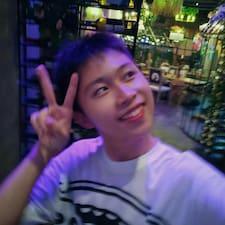 源媛 User Profile