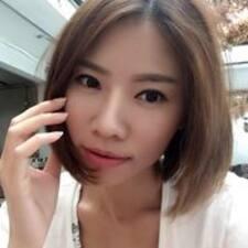 Nutzerprofil von Chin Min