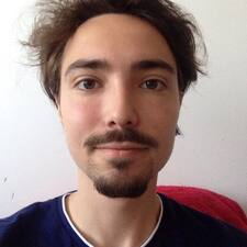 Profil Pengguna Niklas