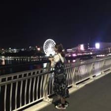 Hyunheeさんのプロフィール